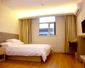99優選酒店(上海金平路步行街店)