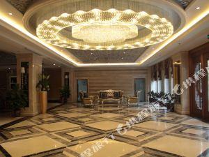 華鎣嘉泰城市酒店
