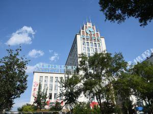 如家聯盟藍音國際酒店(廊坊和平路店)