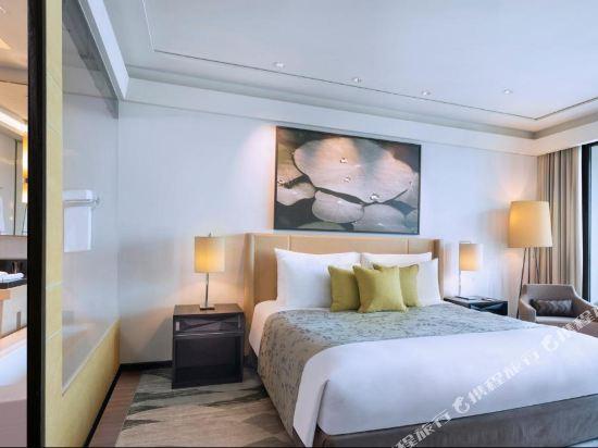 曼谷暹羅凱賓斯基酒店(Siam Kempinski Hotel Bangkok)家庭套房