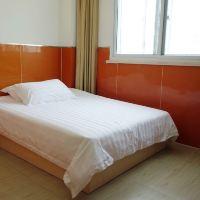 99旅館連鎖(上海西藏北路店)酒店預訂