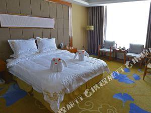 高台華聿金冠酒店(原華聿皇冠假日酒店)