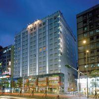 台北神旺大飯店酒店預訂