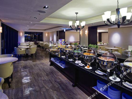 台中寶島53行館(53 Hotel)餐廳