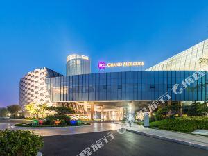 青島南山美爵度假酒店