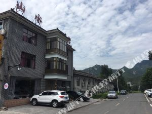 云台山山水迎賓館