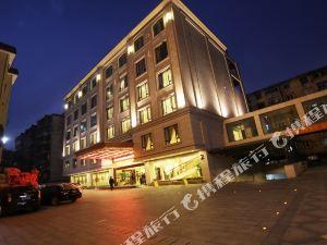 衢州友好飯店