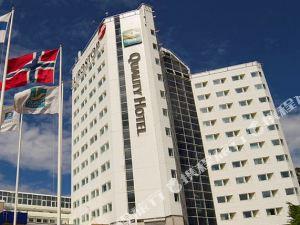 斯德哥爾摩阿蘭達機場品質酒店(Quality Airport Hotel Arlanda Stockholm)