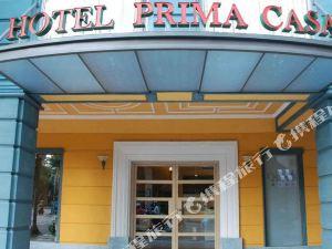 台北昌亞旅館(Hotel Prima Casa)