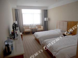 渭南神州商務酒店