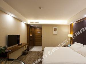 醴陵鹿港大酒店