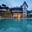莫干山十八邁度假酒店