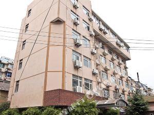 寶隆居家酒店(上海郵輪碼頭二店)(原寶鋼友誼店)