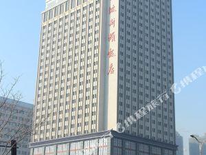 銀川上陵波斯頓飯店