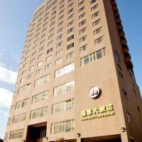 台中福華大飯店酒店預訂