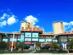獨山旭紅商務酒店