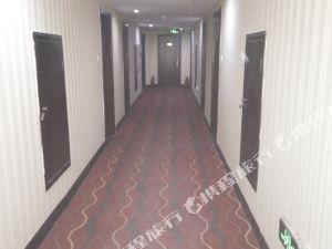 侯馬金泊龍酒店