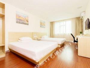 漢庭酒店(湘潭雨湖公園店)