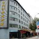 襄陽聖淘沙時尚酒店(谷城店)