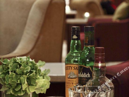 北京工大建國飯店(Grand Gongda Jianguo Hotel)酒吧