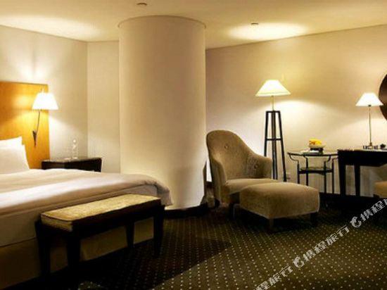 台中永豐棧酒店(Tempus Hotel Taichung)B館豪華套房