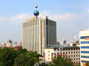 濟南美得樂大酒店