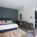 西哈努克港白色精品酒店(White Boutique Hotel Sihanouk Ville)