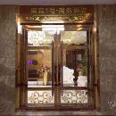 渠縣南賓1號商務酒店