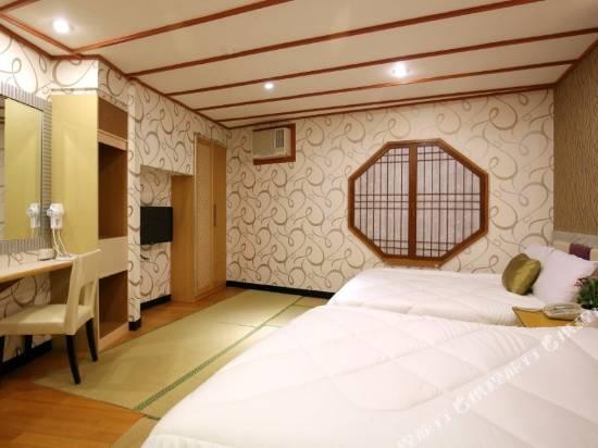 台北麗之湯温泉會館