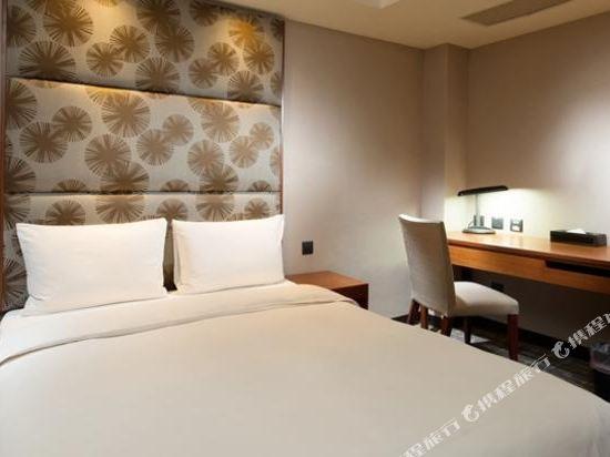 台北福泰桔子商務旅館-開封店(Forte Orange Hotel - Kaifeng)精緻客房