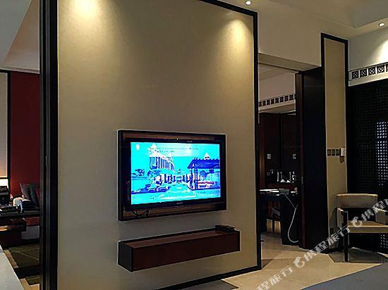 澳門悅榕莊(Banyan Tree Macau)路氹泉悅套房