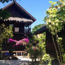 藍色部落花園海灘度假村(Blue Tribes Garden Beach Resort)