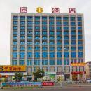 安丘速八酒店景芝店