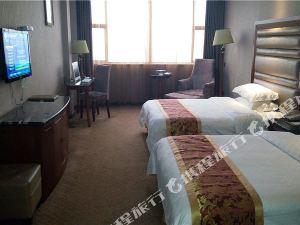 臨澧華城大酒店