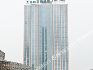 滁州格林豪泰酒店全椒高鐵站意大利商貿城店