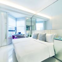 香港富薈炮台山酒店酒店預訂