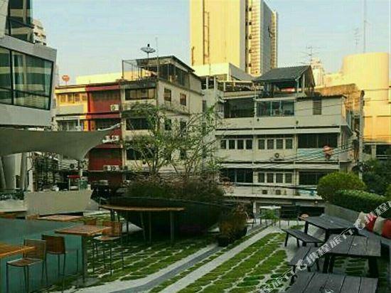 曼谷利特公寓(LiT BANGKOK Residence)眺望遠景