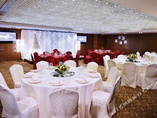 香港8度海逸酒店(Harbour Plaza 8 Degrees)婚宴服務