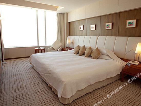東京巨蛋酒店(Tokyo Dome Hotel)公園套房