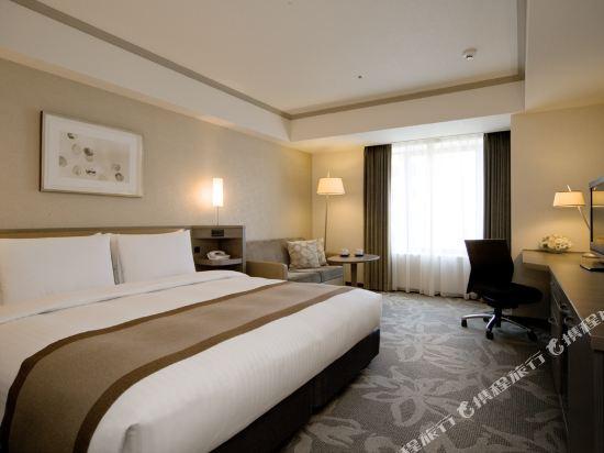 福岡日航酒店(Hotel Nikko Fukuoka)ダブル_スーペリア