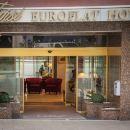 布魯塞爾第一歐式酒店(First Euroflat Hotel Brussels)
