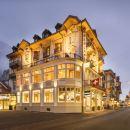因特拉肯瑞士高地城市品質酒店(City Oberland Swiss Quality Hotel)