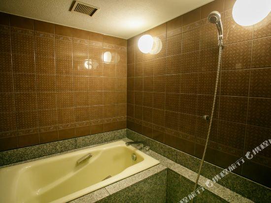 名古屋東急大酒店(Tokyu Hotel Nagoya)日式房