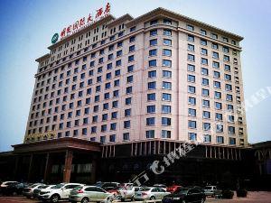合肥明發國際大酒店