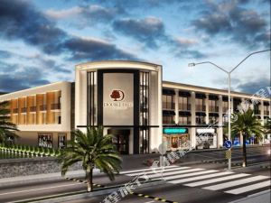 伊茲密爾機場希爾頓逸林酒店(DoubleTree By Hilton Izmir Airport)