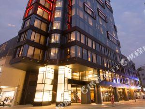 高雄中央公園英迪格酒店(Hotel Indigo Kaohsiung Central Park)