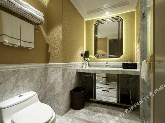 杭州大華飯店(Dahua Hotel)精品雙床房