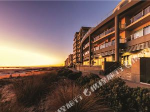 阿德萊德盛橡廣場碼頭酒店(Oaks Plaza Pier Adelaide)