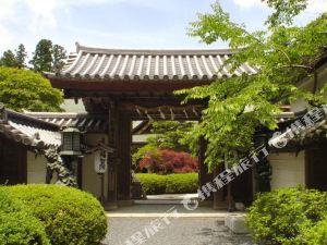和歌山市高野山溫泉福智院酒店(Koyasan Onsen Fukuchiin Wakayama-Ken)