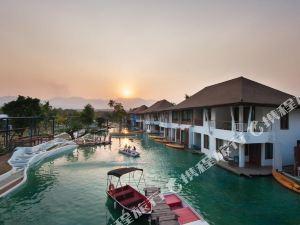 拜縣伊亞水療度假村(The Oia Pai Resort)